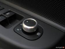 VW Amarok 2H Bora 1J EOS 1F Aluring Alu Spiegelschalter R-LINE 4X4 SPORT