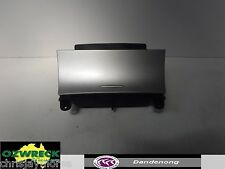 HOLDEN COMMODORE VE CONSOLE LID COMPARTMENTS