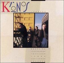 Kronos Quartet: Sculthorpe, Sallinen, Glass, Nancarrow, Hendrix Kronos Quartet,