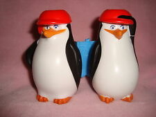 2014 Penguins of Madagascar Penguin Binoculars #5 McDonald's