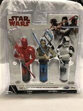 Star Wars the Last Jedi Character Dive Sticks Pool - NEW