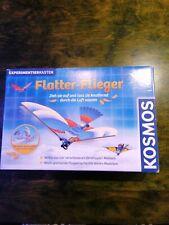Kosmos Experimentierkasten Flatter-Flieger