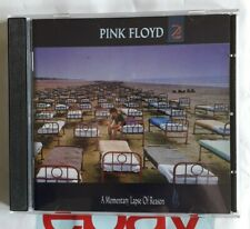 Pink Floyd - A Momentary Lapse of Reason - CD Album (1987)