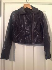New Look Faux Leather Other Coats & Jackets for Women