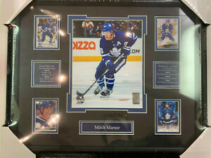 MITCH MARNER - TORONTO MAPLE LEAFS 16X20 FRAME