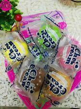 RARE BREAD CHOU CREAM squishy cell phone charm SUPER SOFT in original packaging