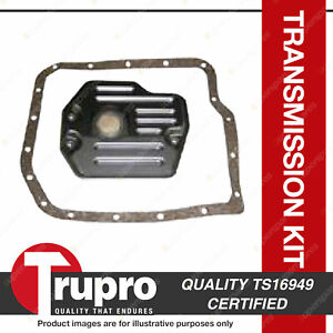 Trupro Transmission Filter Service Kit for Toyota Rav4 ACA 20 21 23 33 38