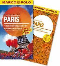 MARCO POLO Reiseführer Paris von Pfister-Bläske,  Waltrau... | Buch | Zustand gut