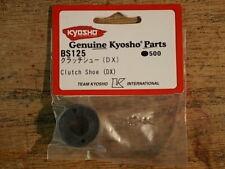 BS-125 Clutch Shoe - Kyosho GP-20 Landmax Esprit Inferno DX