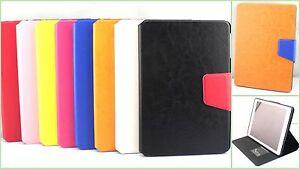 360° Smart Case Cover Flip Etui Tasche Schutzhülle Hülle iPad Air 1.Gen iPad 5