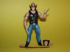 Marvel Legends Logan Wolverine with Cowboy Hat Loose