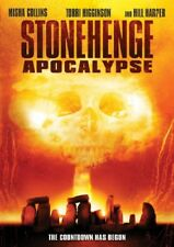 Stonehenge Apocalypse [New DVD]