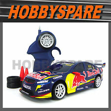 NEW HOLDEN REDBULL v8 SUPERCAR TABLETOP DRIFT RC CAR 888 LOWNDES Ready For Fun