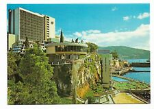 Postcard - Hotel Sheraton, Funchal, Madeira  952A