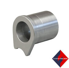 1911 Barrel Bushing Small ID 9 mm Stainless Steel