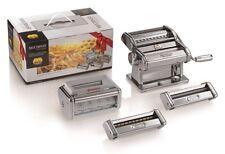MARCATO MULTIPAST Atlas 150 set dough sheeter Pasta Maker Lasagne Ravioli