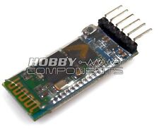 Hc-05 bluetooth transceiver host slave / master module wireless serial (6pin)