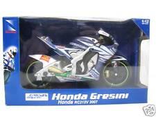 New Ray  Honda Gresini RC212V #33 Marco Melandri 2007 New 1/12