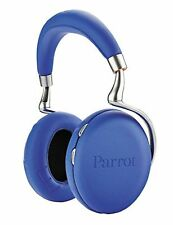 Parrot Zik 2.0 Wireless Noise Cancelling Headphones Blue