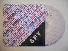 SPY FEAT BEN L'ONCLE SOUL [CD SINGLE PORT GRATUIT]