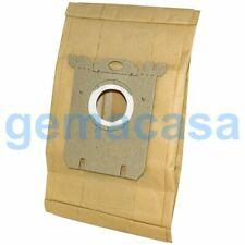 A108MF 5 sacchetti filtro microfibra x AEG Vampyr Oko 7650