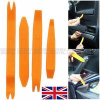 4x auto extracteur portière carrosserie Panneau de garniture GPS audio RETRAIT
