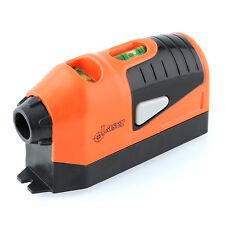 Quality Laser Edge Straight Line Guide Leveler Horizontal Vertical Measure Tool