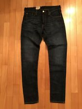 Levis Jeans 520 30x34 Authentic Brand New With Tags