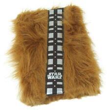 Star Wars - Chewbacca Pelz HardbackA5 Größe Notebook - Neu & Offiziell Lucasfilm