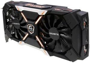 Gigabyte GeForce GTX 1060 Xtreme Gaming 6GB GDDR5 GPU (Boost Clock 1873 MHz)