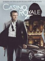 Casino Royale 007 - DVD D003070