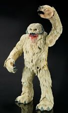 6 Inch Scale Wampa Hoth Ice Creature The Black Series Star Wars TBS .NEW & LOOSE