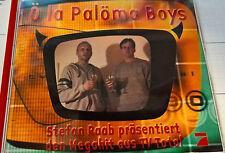 Ö la Palöma Boys