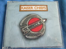 Kaiser Chiefs ‎– Modern Way MODERN 2 Promo CD Single