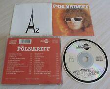 CD DOUBLE ALBUM LA POUPEE QUI FAIT NON LE BAL DES LAZE MICHEL POLNAREFF 24 TITRE