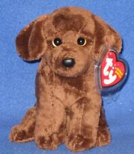 TY COCOA the  DOG BEANIE BABY - MINT with MINT TAGS