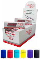 David Ross Filter Display 36*10 Stk. Zigarettenspitzen + 1 x Easy Torch Turbo