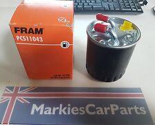 MERCEDES E220 E250 SPRINTER DIESEL FUEL FILTER PCS11043 W169 W245 W204 W212 W164