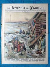 La Domenica del Corriere 20 febbraio 1949 Leduc,Canada - USA - Berlino