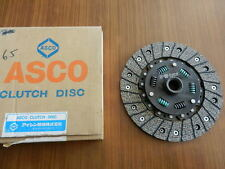 OLD STOCK! Clutch Disc fits for DATSUN BLUEBIRD 410 411 520 30100-10606