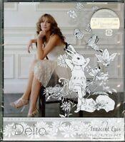 DELTA GOODREM-INNOCENT EYES-JAPAN CD F30