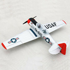 Dynam 1370MM AT-6 Texan RC Airplane PNP Model Retract ESC Propeller Servo Motor