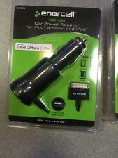 Car Power Adapter ( Charger ) for iPhone , iPad , iPod with USB Port