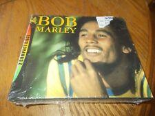 BOB MARLEY 2-CD SET BRAND NEW SEALED