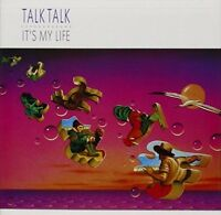 Talk Talk It's my life (1984) [CD]