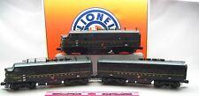 Lionel 6-14592 Pennsylvania F3 ABA Diesel Locomotive set