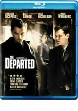The Departed [Blu-ray] - DVD  NMVG The Cheap Fast Free Post