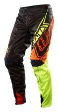 Troy Lee Designs Sprint Pantalones de bicicleta de elite 2015 jóvenes amanecer Juventud tamaño 24-28