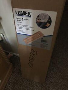 Lumex Deluxe Transfer Board