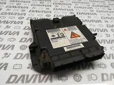 2007 Nissan Navara 2.5 dCi Diesel Engine Control Module Unit ECU 23710-4X03A 2Q
